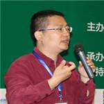 国网北京市电力公司科信部智能处处长刘庆时照片