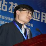 国网浙江省电力公司电力调度控制中心继电保护处副处长周富强照片