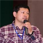 辽宁省电力科学研究院研发中心主任高强照片