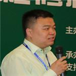 西安交通大学副教授董明照片