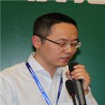 国网电力科学研究院武汉南瑞有限责任公司电器事业部总工宋友照片