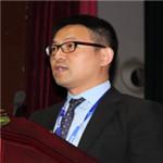 威图电子机械技术(上海)有限公司经理毕祥铭照片