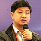 新奧能源控股有限公司副總工程師羅東曉照片