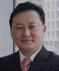 Sembcorp Industries商务部高级副总裁KianMinLow照片