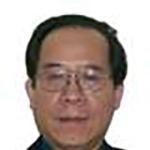美国耶鲁大学医学院研究员XinghuaPan博士照片