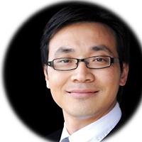 珠海再生时代文化传播有限公司董事总经理李广连照片