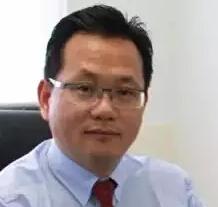 上海理工大学医疗器械与食品学院副院长程云章照片
