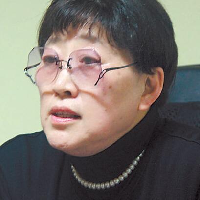 中国医师协会副会长凌锋照片