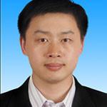 北京建筑大学环境与能源工程学院副院长张群力照片
