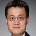 赛恩倍吉科技顾问集团资深总监陈华照片