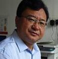山東大學藥學院教授臧恒昌照片