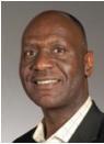 豪洛捷公司全球质量和法规事务副总裁EmmanuelNyakako照片