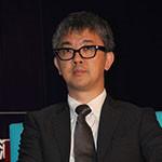 株式会社日建设计中国区项目总监杨熹微照片