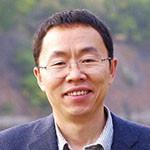中国科学院物理所国家实验室副主任李泓照片