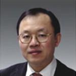 南京大学生命科学学院副院长谭仁祥照片