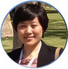 中国联合钢铁网副总经理兼研究中心主任杨淑芳照片