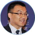 联合金属网总经理助理张佳宾照片
