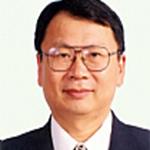 中国中医科学院重大科研项目督导组副组长叶祖光照片