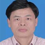 华南农业大学教授、德国博士熊惠军照片