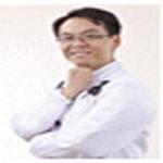 慈林医院首席运营官江波照片