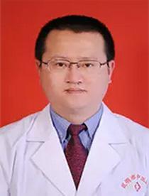 云南省中医学院副教授陈奇刚照片