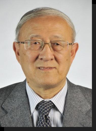 复旦大学附属肿瘤医院外科名誉主任沈镇宙照片
