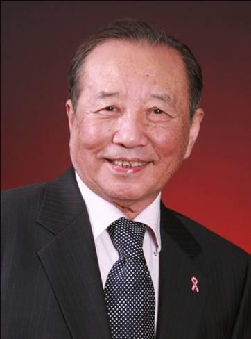 中华医学会专家咨询委员会委员张嘉庆照片