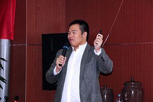 搜牧网络科技有限公司运营总监王乐照片