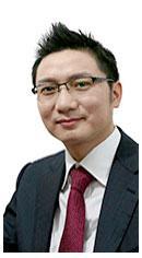 清华 大学、北京大学总 裁班授课专家蒋虹照片