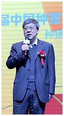 中国农业科学院北京畜牧兽医研究所研究员王立贤照片