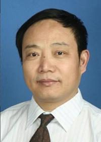 山东农业大学动物营养研究所所长杨在宾照片