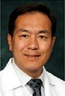 美国妇产科医师博士刘子滔照片
