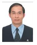 台湾麻醉医学会理事长廖文进照片