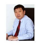 CSA副主任委员姚尚龙照片
