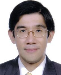 国立阳明大学干细胞研究中心教授李光申照片