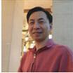 索元生物医药(杭州)有限公司CEO罗文照片