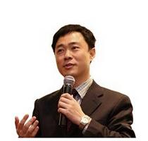 北京农信互联科技有限公司常务副总裁薛素文照片