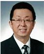 国家中医药管理局科技司司长曹洪欣照片