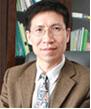 上海中药创新研究中心主任杨子荣照片