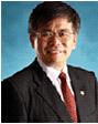 澳门科技大学校长刘良照片