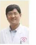 第二军医大学附属长海医院耳鼻咽喉头颈外科主任郑宏良照片