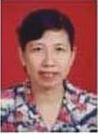 广东省中医院耳鼻喉科主任李云英照片