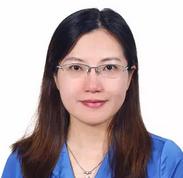 台北荣总高龄医学中心医师黄安君