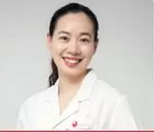 郑州大学第五附属医院整形美容外科申丽照片