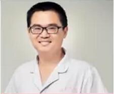 郑州大学第五附属医院整形美容外科杨智勇照片