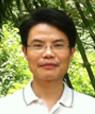 中山大學博士/副教授楊建華照片