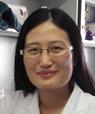 中科院北京基因组研究所博士郝亚娟照片