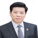 中联重科重机公司总经理王金富照片