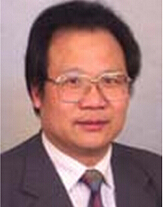 上海交通大学教授潘玉春照片