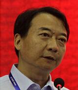 中国农业大学教授杨汉春照片